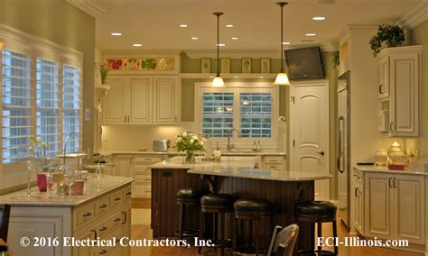 custom homes subdivisions communities electrical work
