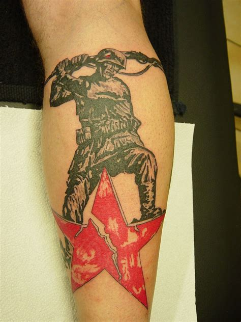 german soldier tattoo by 2face tattoo on deviantart