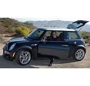 BMW MINI Cooper S  &gt Apple
