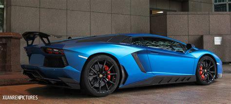 Novitec Torado Lamborghini Aventador spied in Singapore