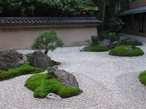Japanese Garden Rocks Stones Out The Window Gaijinhijinks