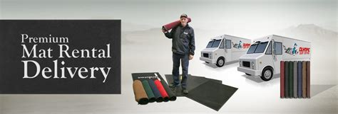 mat rental service toronto purchase mats olympic dust