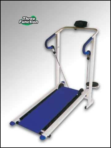 Sepeda Fitness Air Bike Tl 8202 Murah alat fitness murah treadmill
