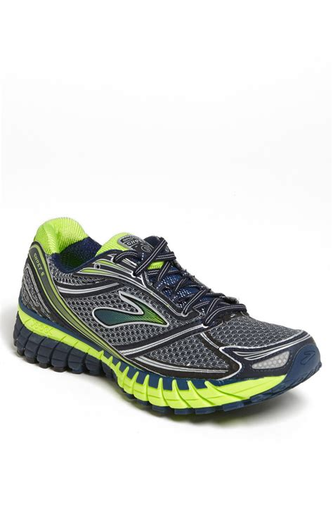 running shoes ghost ghost 6 running shoe in blue for midnight