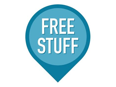 Free Stuff Giveaway - marketing 101 give free stuff free stuff contests deals giveaways free sles