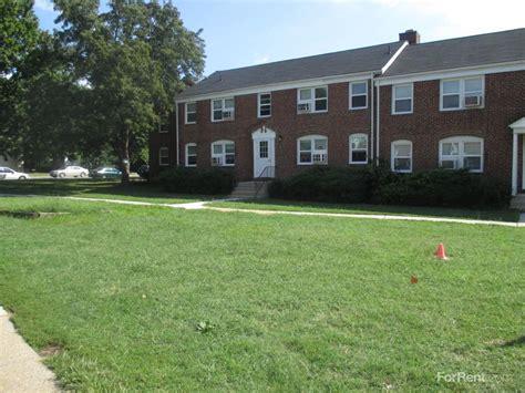 glenwood gardens apartments essex md walk score