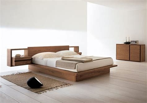 profile sleeping surfaces  platform beds home