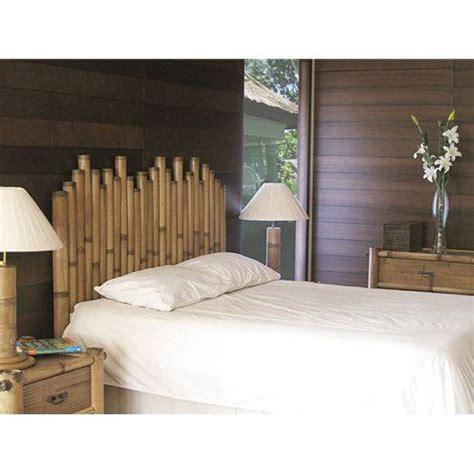 bamboo headboard ideas hospitality rattan havana headboard natural bamboo www