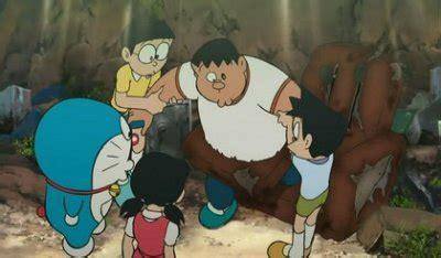 movie doraemon nobita and the green giant legend ภาพน ง โปสเตอร doraemon nobita and the green giant