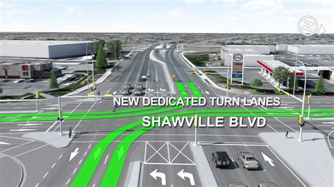 traffic pattern youtube how to use the diverging diamond interchange youtube