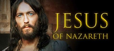 Jesus Of Nazareth Pure Flix