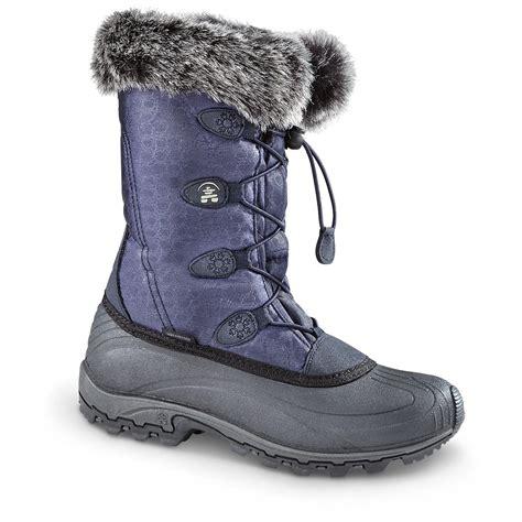 s kamik boots kamik s momentum winter boots 609579 winter