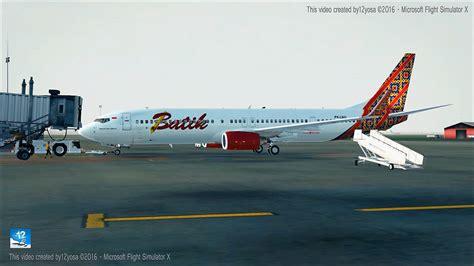 batik air full service 737 batik air good morning jakarta videos