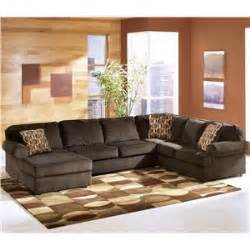 furniture vista chocolate casual 3
