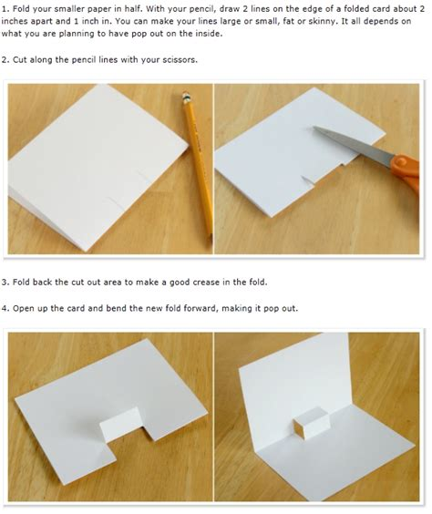 how to make pop card how to make pop up cards www imgkid the image kid