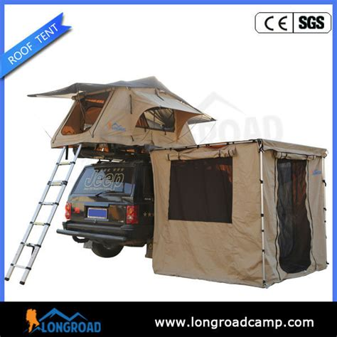 4x4 awning for sale 4x4 luxury canvas teepee gling tent outdoor truck
