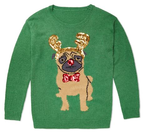 pug jumper h m up with must clothes and accessories for the season looking fly