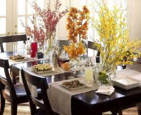 delicious decor thanksgiving table decorating ideas