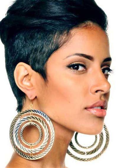 short haircuts black hair 2014 8 cute black hairstyles for the modern black woman