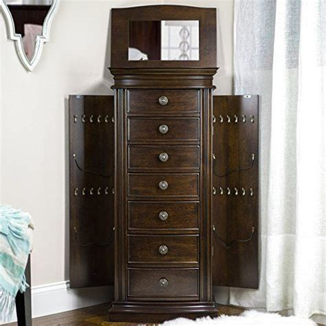 jewelry armoire ideas 25 best jewelry armoire ideas on pinterest