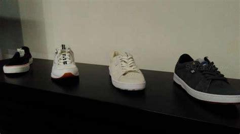 Sepatu Dc Kalis hobi skateboard ini sepatu yang cocok anda pakai uzone