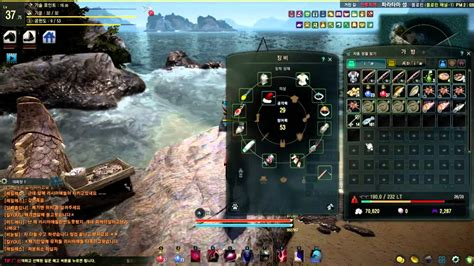 bdo fishing boat spots black desert fishing system explained youtube