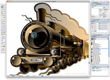 Macromedia Drawing Software adobe freehand