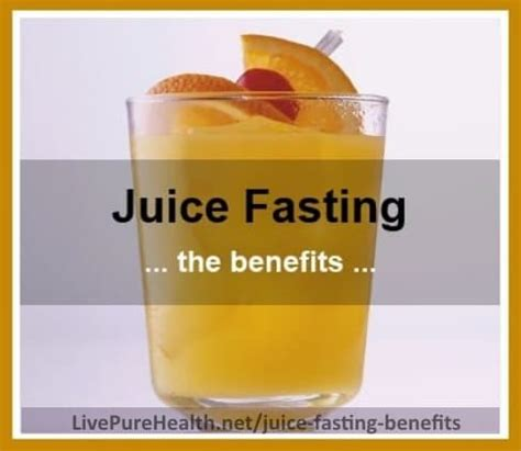 Juice Detoxing Benefits by Juice Fasting Benefits Juice Fasting Is A Way To Detox
