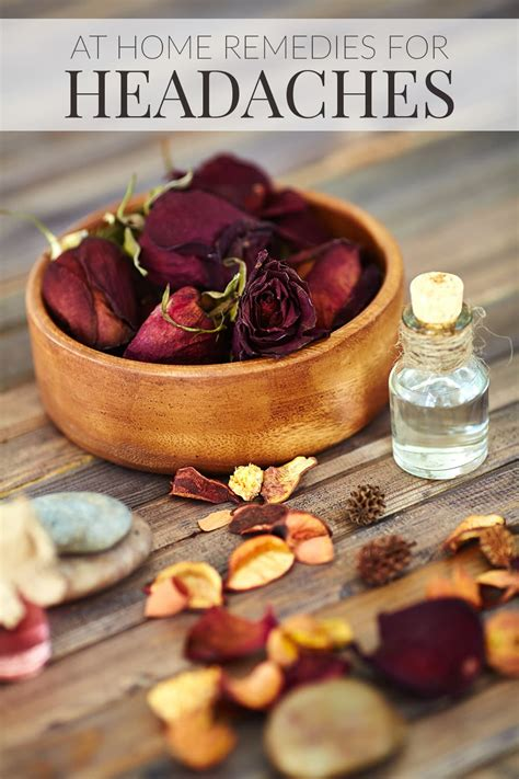 home remedies for headaches hello nature