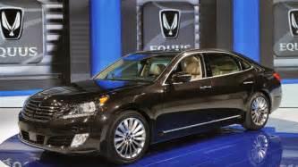 new car equus 2017 hyundai equus release date news review interior