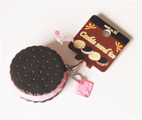 Cafe De N Cookies cafe de n nic licensed cookie squishy 183 uber tiny 183 store powered by storenvy