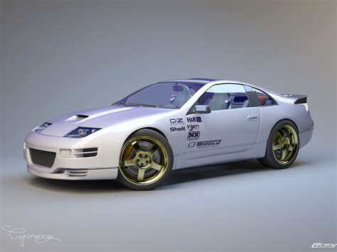 nissan 300zx turbo wallpaper nissan 300zx wallpaper wallpapersafari