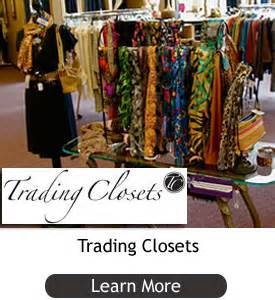 Trading Closets shops discover greendale wisconsin
