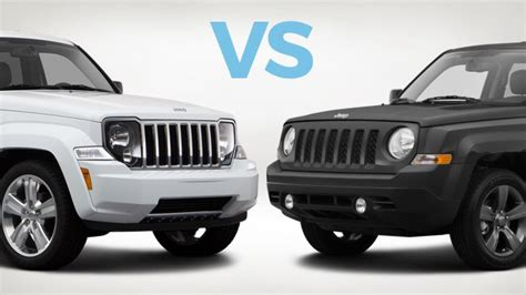 jeep commander vs patriot 2012 jeep liberty limited jet edition suv reviews new