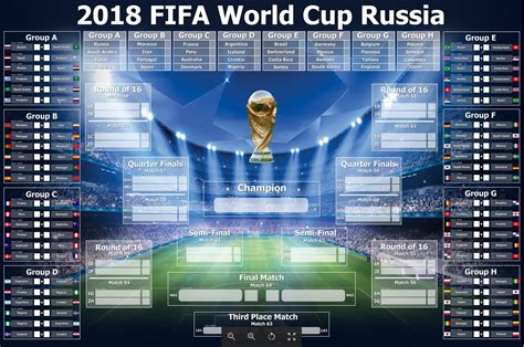 world cup scoreboard free 2018 world cup score sheet poster the words