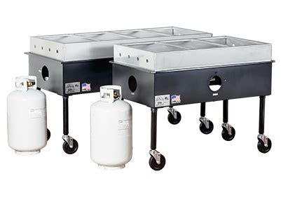 portable propane steam table big gas grills charcoal grills charcoal rotisseries
