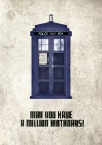 happy birthday doctor who quotes quotesgram