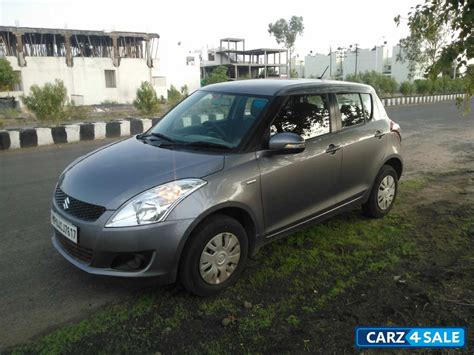 glistening grey metallic maruti suzuki swift vdi  sale