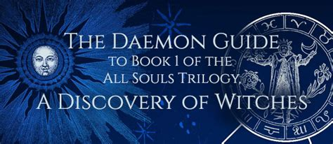 a discovery of witches all souls trilogy armitage4clairmont the daemon guide to a discovery of