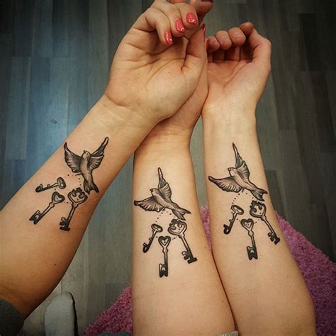tattoo ideas siblings 61 endearing sister tattoo designs with meaning