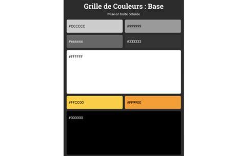 Layout Css Mobile | placer les 233 l 233 ments avec grid layout css gr 233 goire noyelle