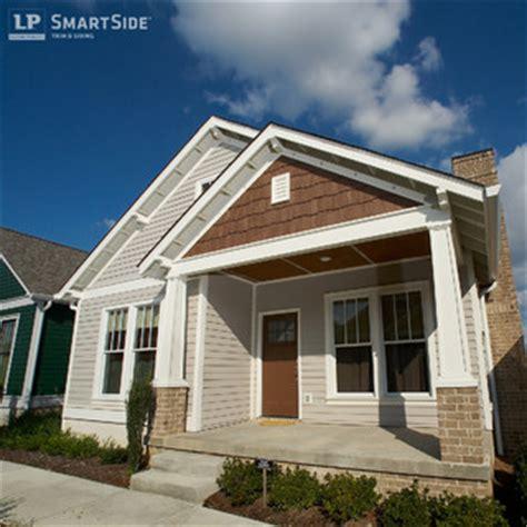 lp smartside cedar shakes  craftsman exterior