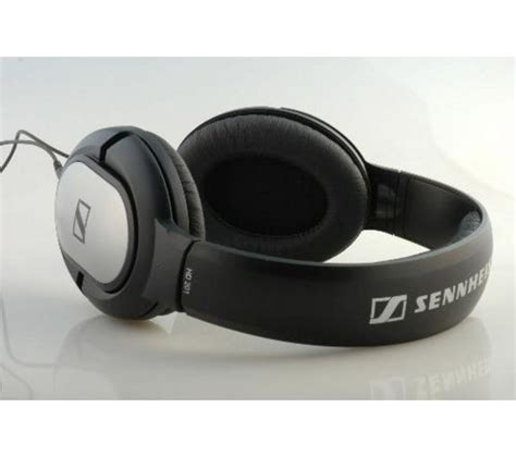 Headset Sennheiser Hd 201 buy sennheiser hd 201 headphones black free delivery