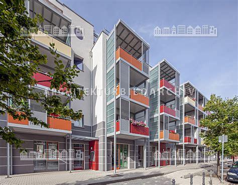 architekt gotha wohnanlage j 252 denstra 223 e b 252 rgeraue gotha architektur