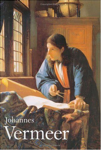 Vermeer Biography Book | peoplequiz biographies johannes vermeer