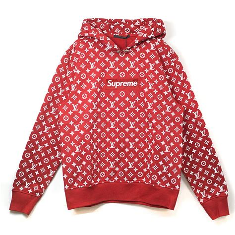Supreme X Lv Sweater 楽天市場 supreme x louis vuitton シュプリーム x ルイ ヴィトン box logo