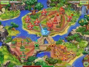 land grabbers free games download for windows 7,8,10