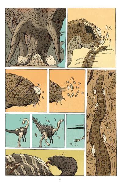 la era de los dinosaurios la era de los dinosaurios la traves 205 a norma editorial