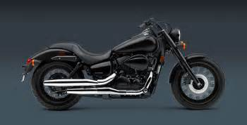 Honda Shadow 2017 Shadow Phantom Overview Honda Powersports