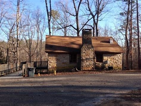 Cabin Rental Mississippi by Cabin 4 Picture Of Tishomingo State Park Tishomingo